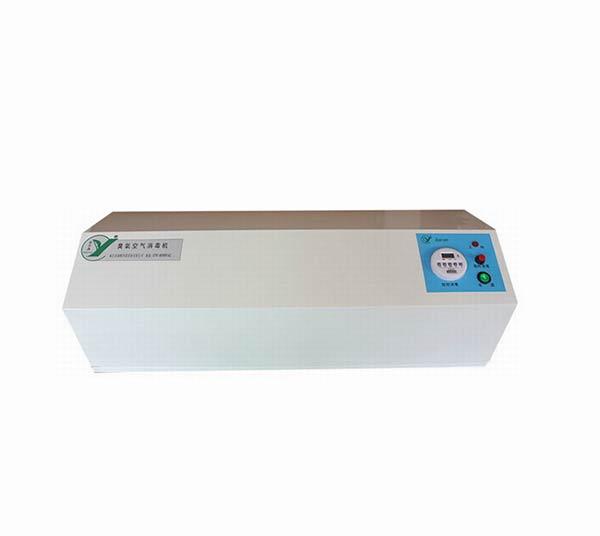 安尔森YF/CX-B100壁挂式医用臭氧消毒机