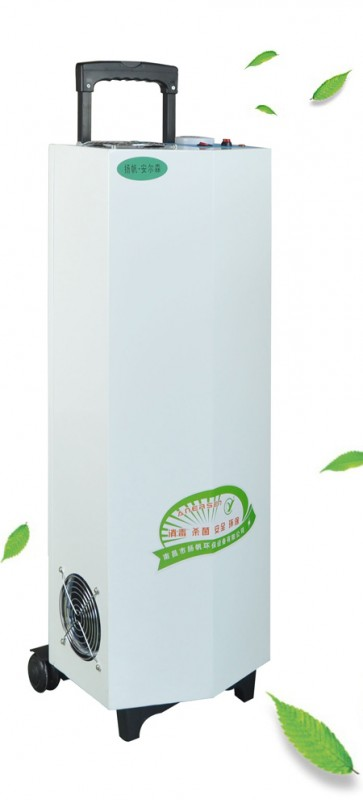 臭氧医用空气消毒机移动式